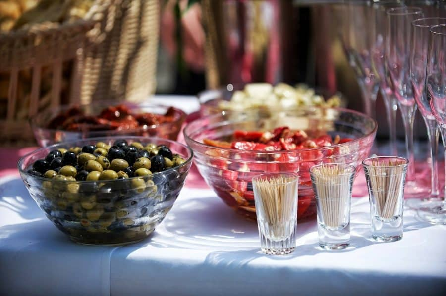 Tips for Catering in San Marcos, TX