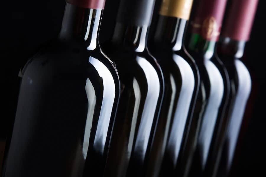Tips for Ordering Italian Wine