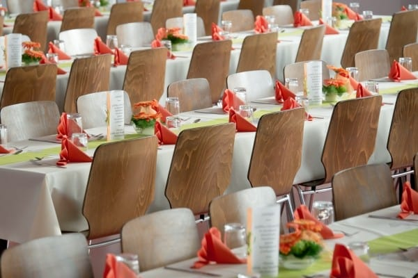 Add Romance to your Wedding with Italian Food