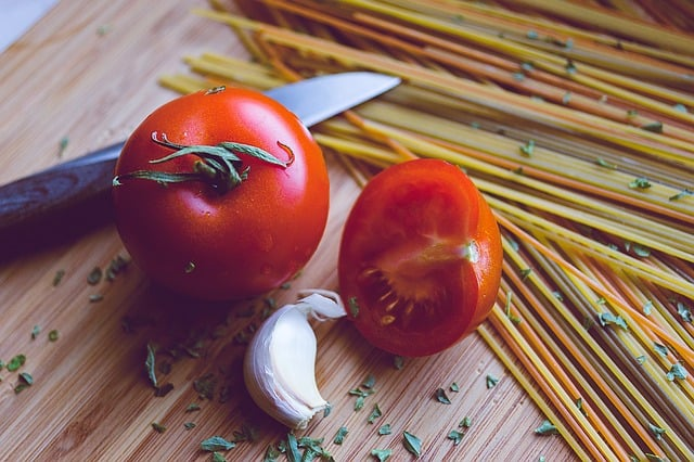 Fantastic Italian Foods for a Cold Winter Day