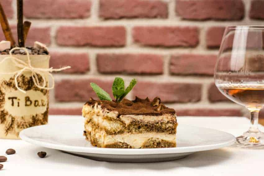 Tiramisu: What It Is And Where It Came From