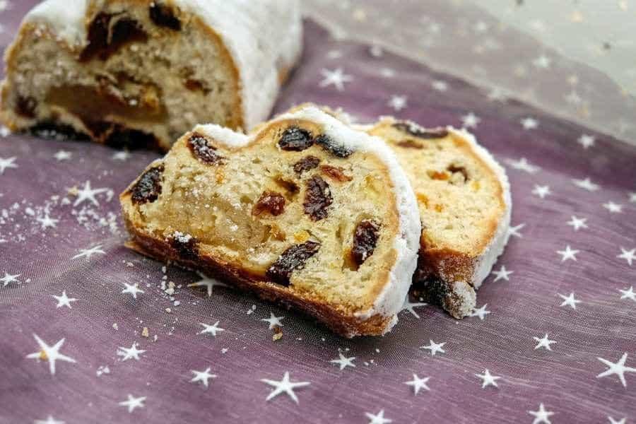 Popular Italian Holiday Season Desserts