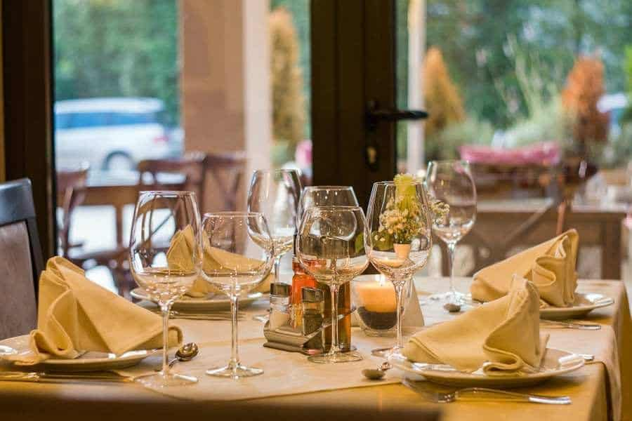 Benefits Of Catering By A Restaurant