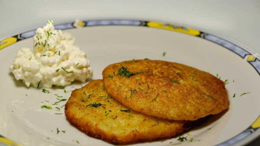 Hanukkah In Italy: Favorite Foods