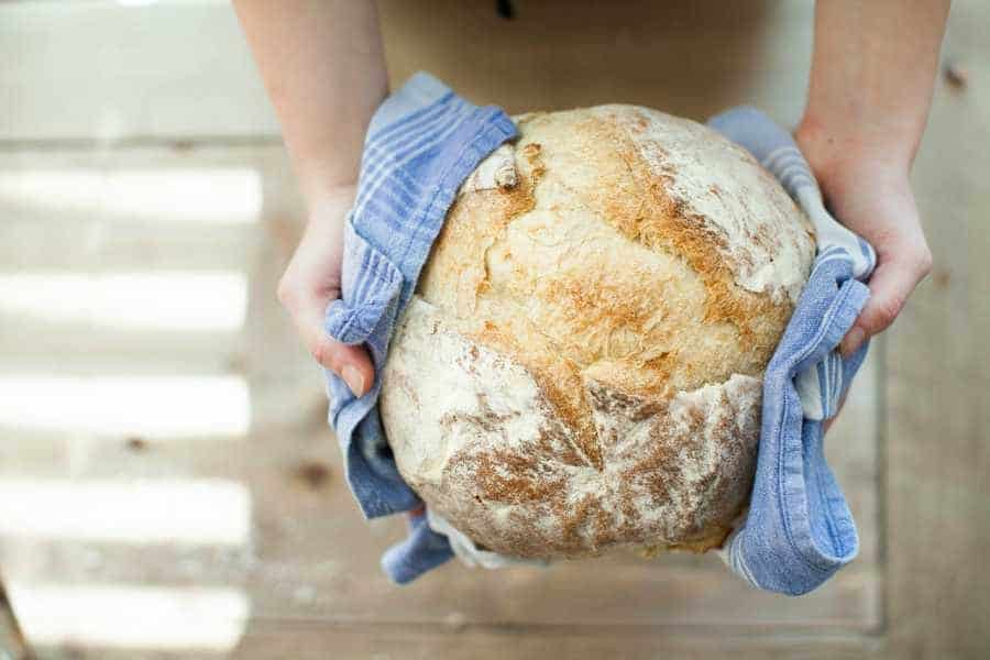 Bread In Italy: Tastes And Traditions