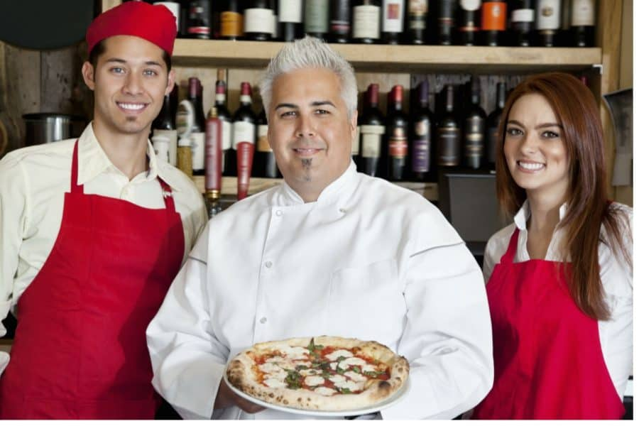 Tips For Training Great Restaurant Staff