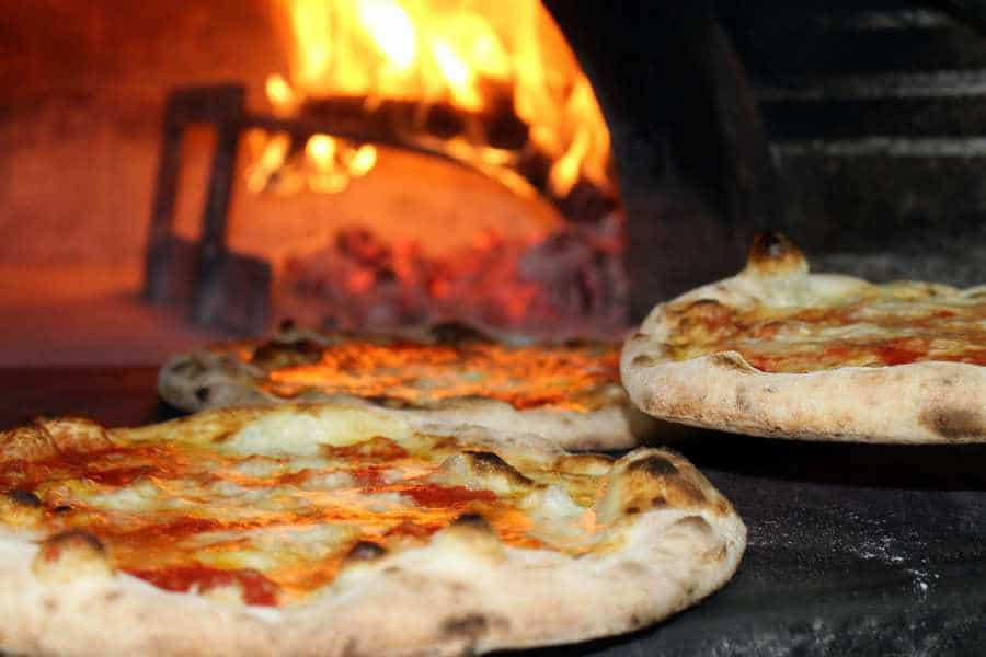 The Popularity Of Restaurant Pizza